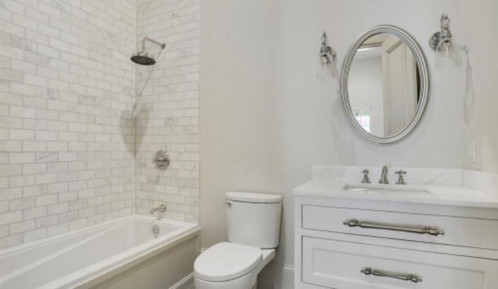 remodel your bathroom in Los Angeles